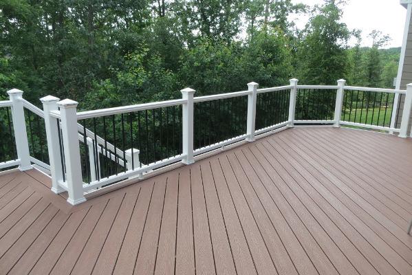 trex diagonal deck